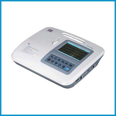 electro cardiograph