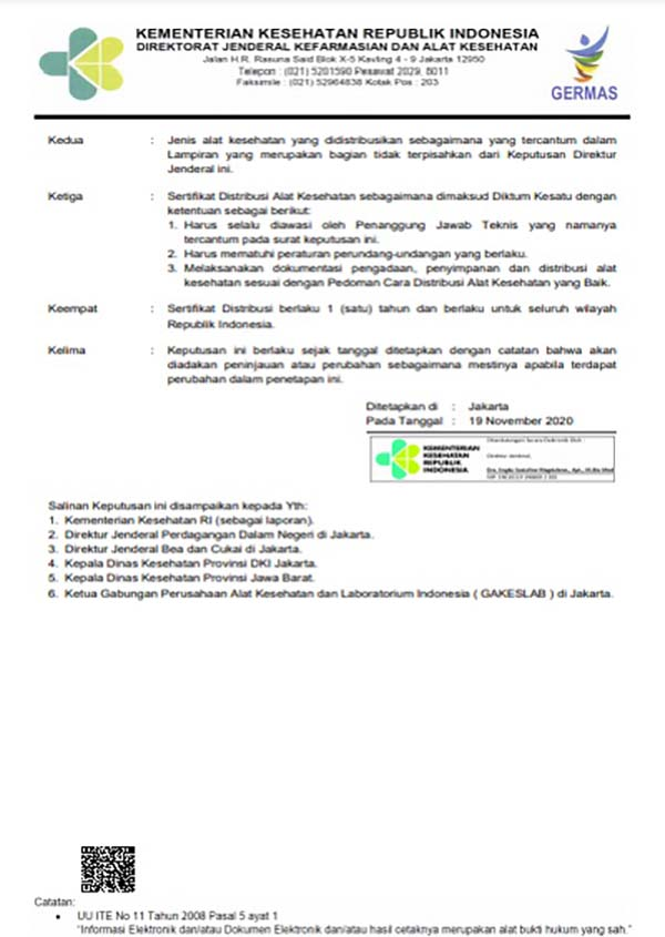 sertifikat distribusi alat kesehatan 2